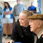 Volunteers perform a wide range of duties. You can find the opportunity to serve that's right for you.