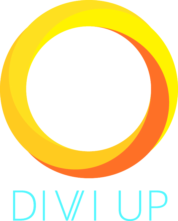 DIVI UP logo GO96