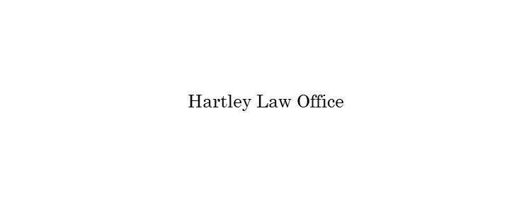 Hartley Law