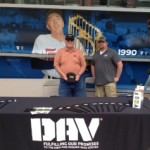 DAV Booth Picture