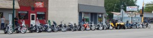 Picture of Motor Cycles