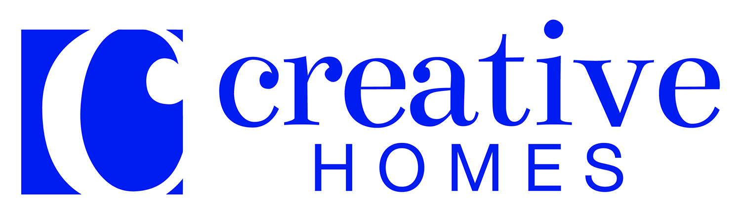 Creative Homes Logo Concepts V2